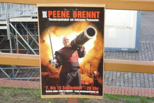 Hanze_254_die_peene_brennt