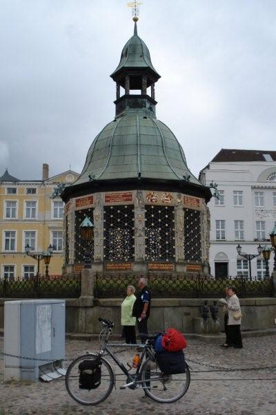 Wismar_waterpomp