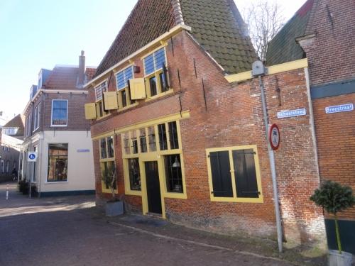 Hoorn, Schoolstraat