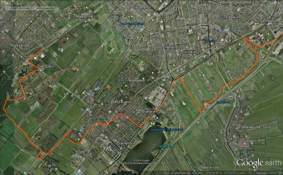 140807 F GE Wass Leiden m Leo Margo
