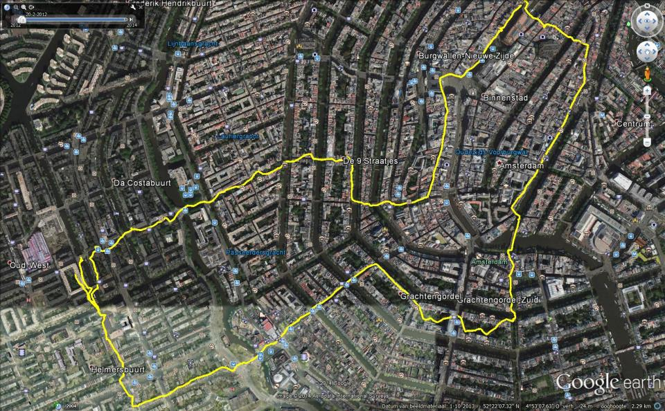 141223 GE Wa Amsterdam
