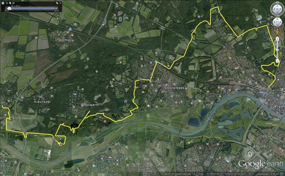 150116 Heelsum Arnhem