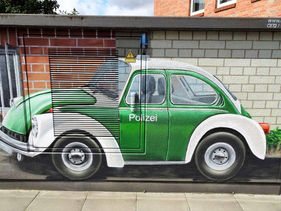 0821 b VW Kever S